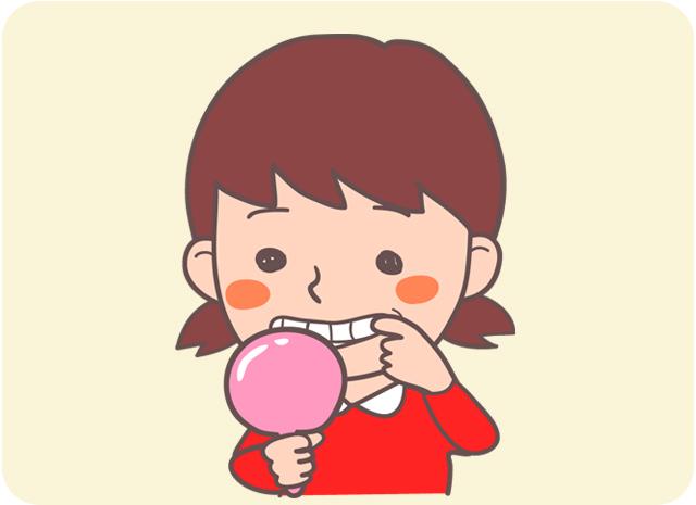 しらゆり歯科医院の小児歯科