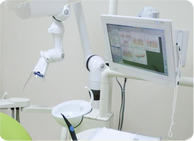 しらゆり歯科医院の一般歯科