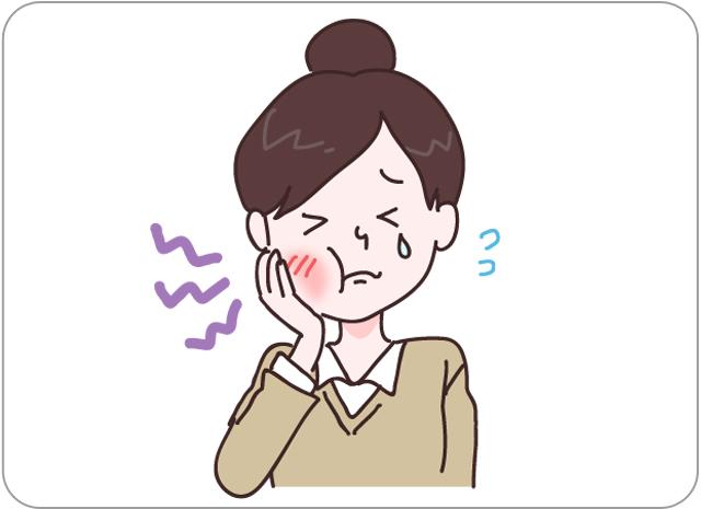 しらゆり歯科医院の歯科口腔外科・目の下が腫れる・鼻水が出る・頭痛がする、この3つが重なったときは要注意です