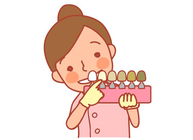 しらゆり歯科医院の審美歯科・ホワイトニング