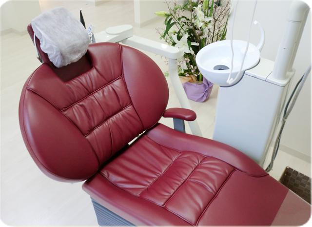 しらゆり歯科医院の特徴・保険診療前提の安心治療