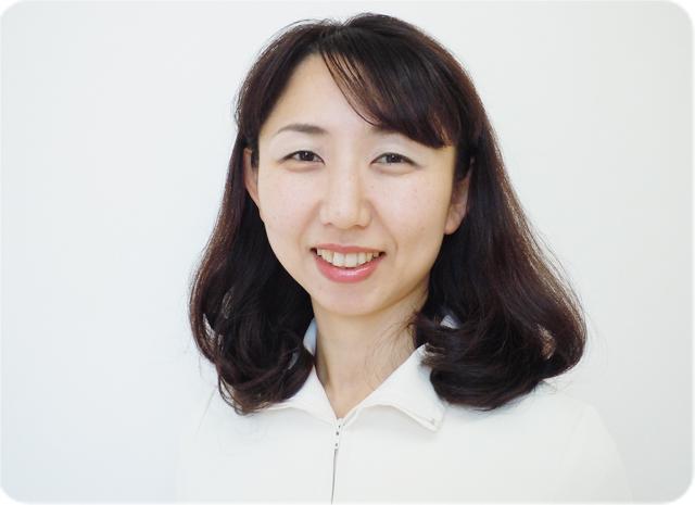 歯科医師:鎌田 恭子